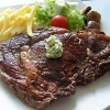 Vleesmenu